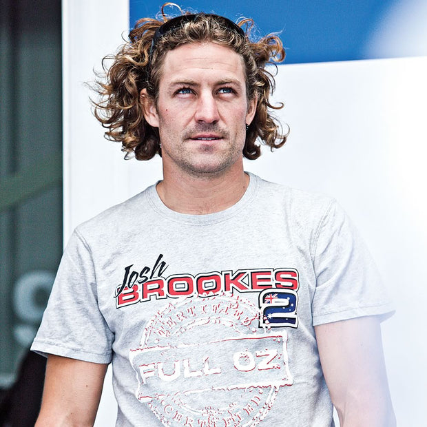 Josh Brookes Full Oz