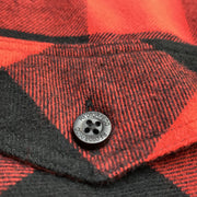 V Twin 2020 (Mens) Red/Black Shirt