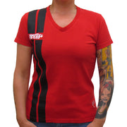 Ducati 848 (Ladies) T-Shirt