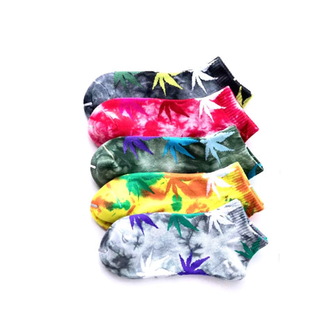 Low Rise TD MaryJane Socks