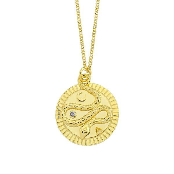 Kundalini Snake Coin on Chain