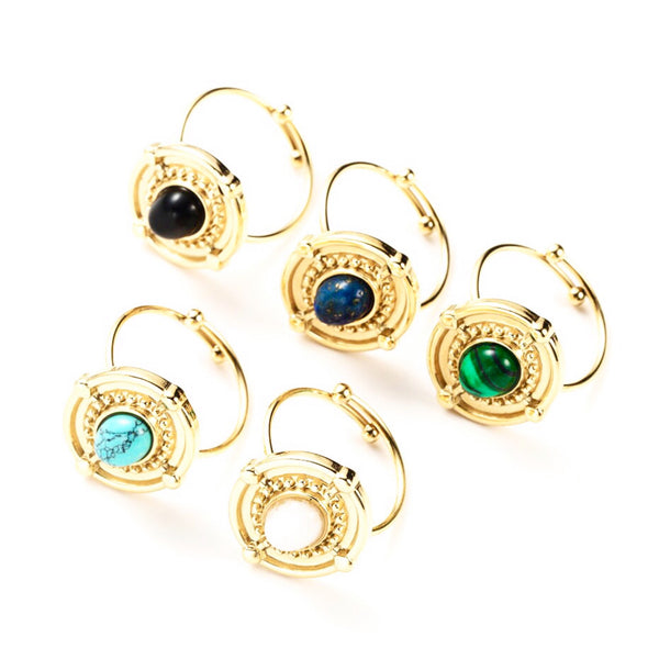 Jaipur Gem Center Adjustable Ring