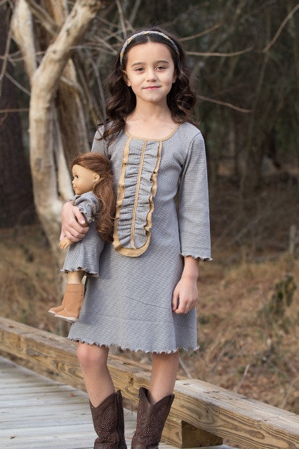 Ella dress - Fall Beauties