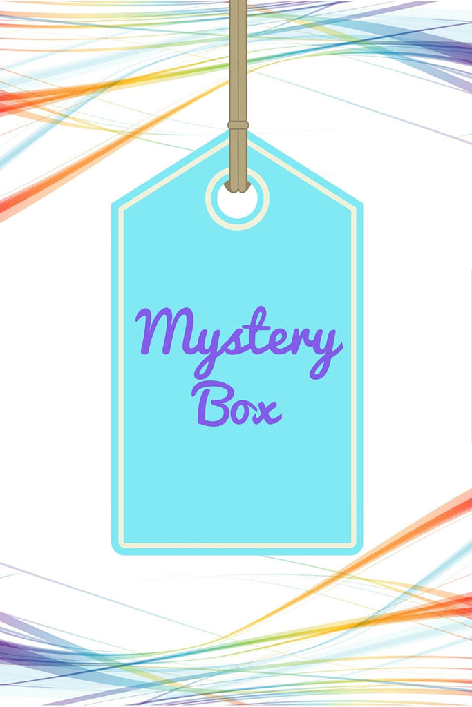 Mystery Box Deal - 3 surprise outfits incl. 3 matching doll garments