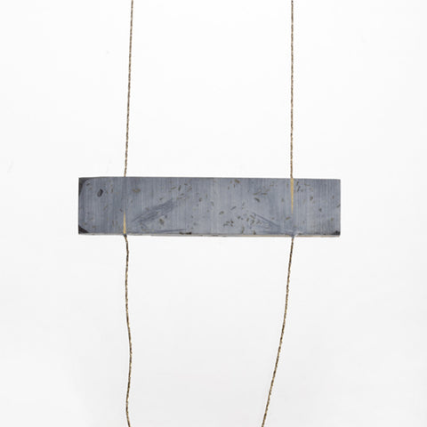 Large beam Necklace