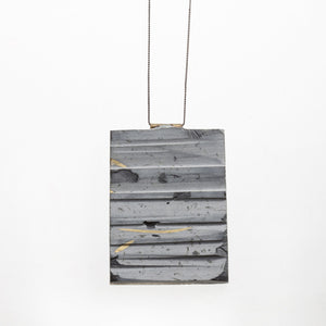 Wall Necklace