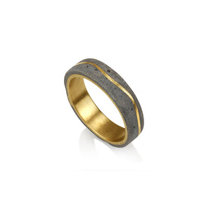 Meteor Ring | Slim