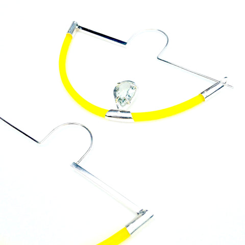 Bars and Lisichka, Arch earrings