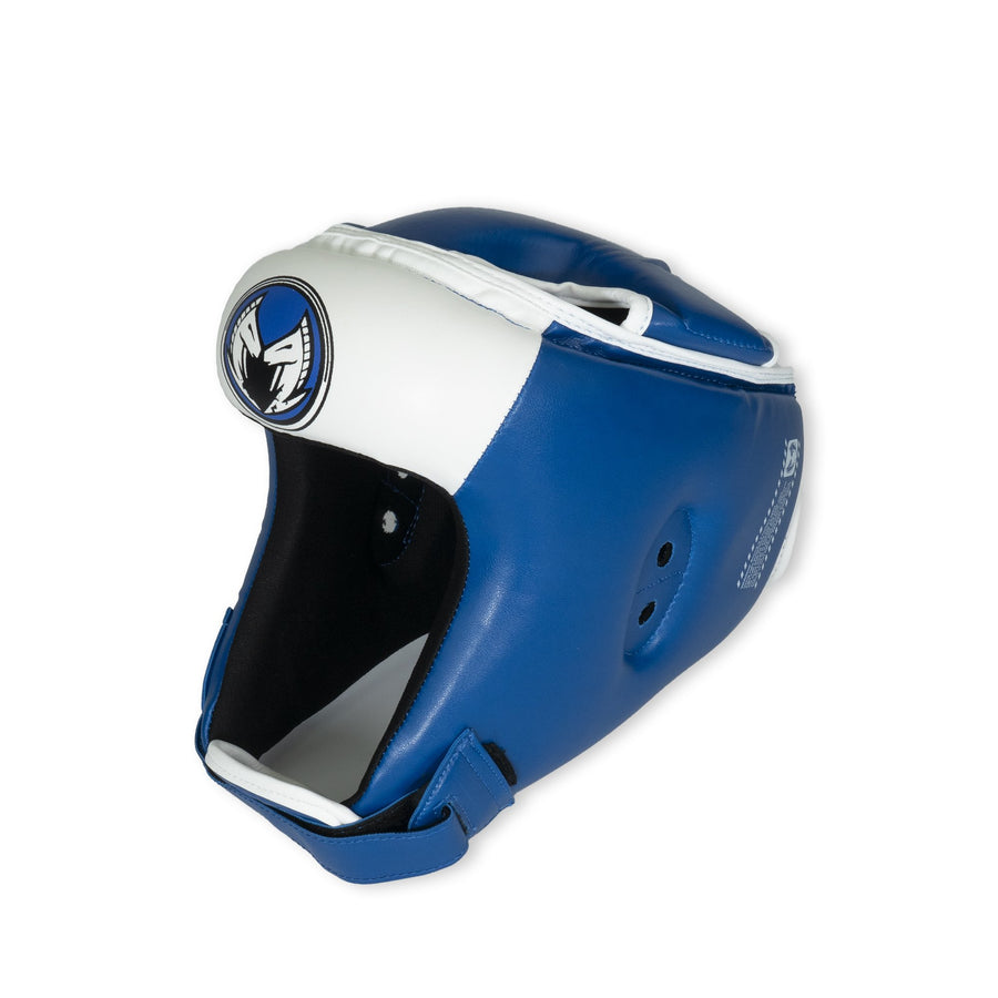 Casco Antifate | Competition B - Trojan Fight