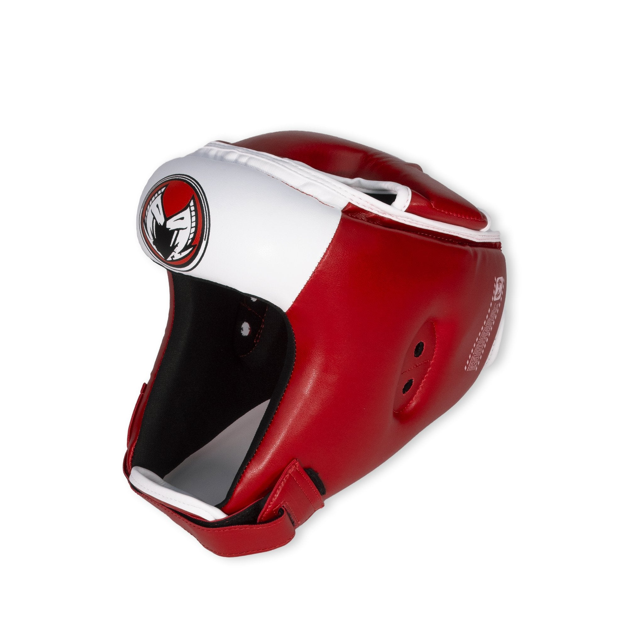 ANTIFATE R | COMPETITION HEADGEAR
