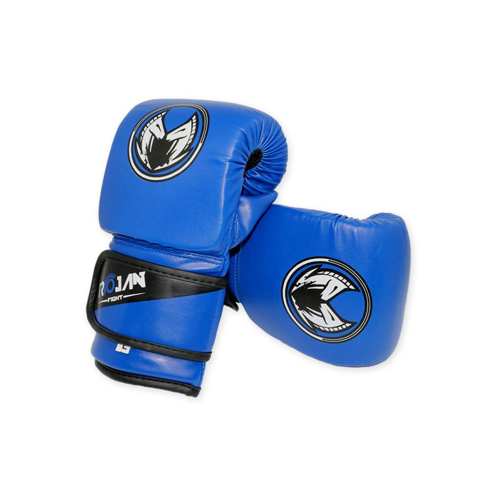 MERIONE | BAG GLOVES R - Trojan Fight |Boxe |MMA |Muay Thai Gear |Hand Made