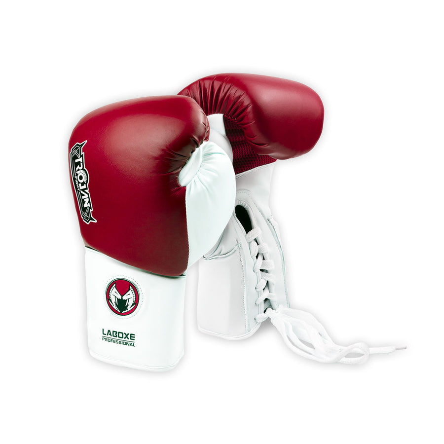 Guanti LABOXE | 16oz Pro Sparring B - Trojan Fight