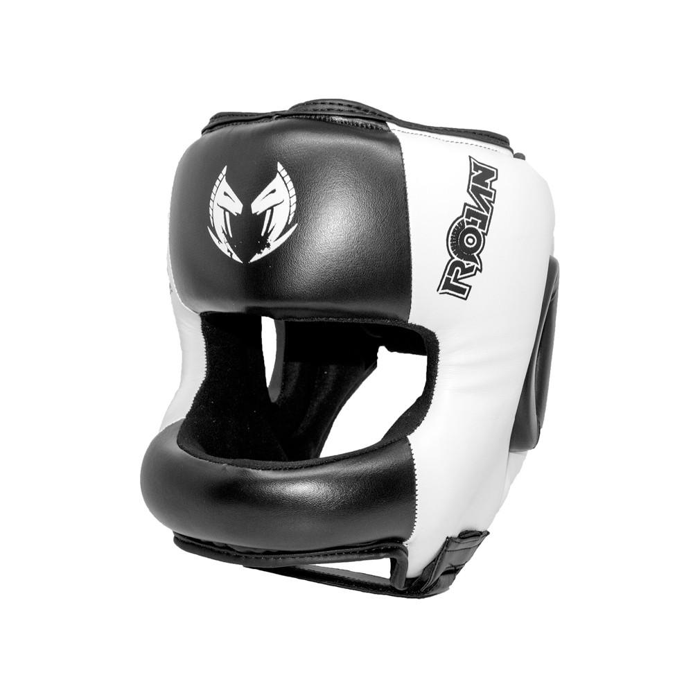 CASIS | PRO PROTECTION HEADGEAR - Trojan Fight |Boxe |MMA |Muay Thai Gear |Hand Made