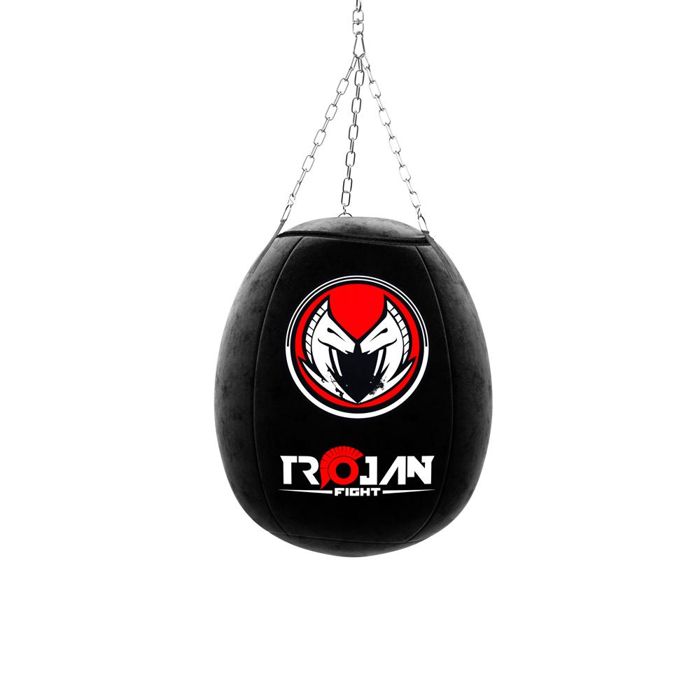 HEAVY BAG UPPERCUT | PRO 20KG - Trojan Fight.com | TrojanFight Boxing