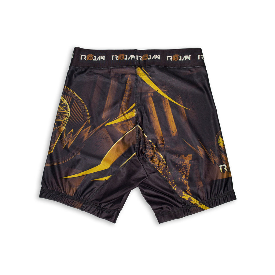 VITTORIA | COMPRESSION SHORTS - Trojan Fight