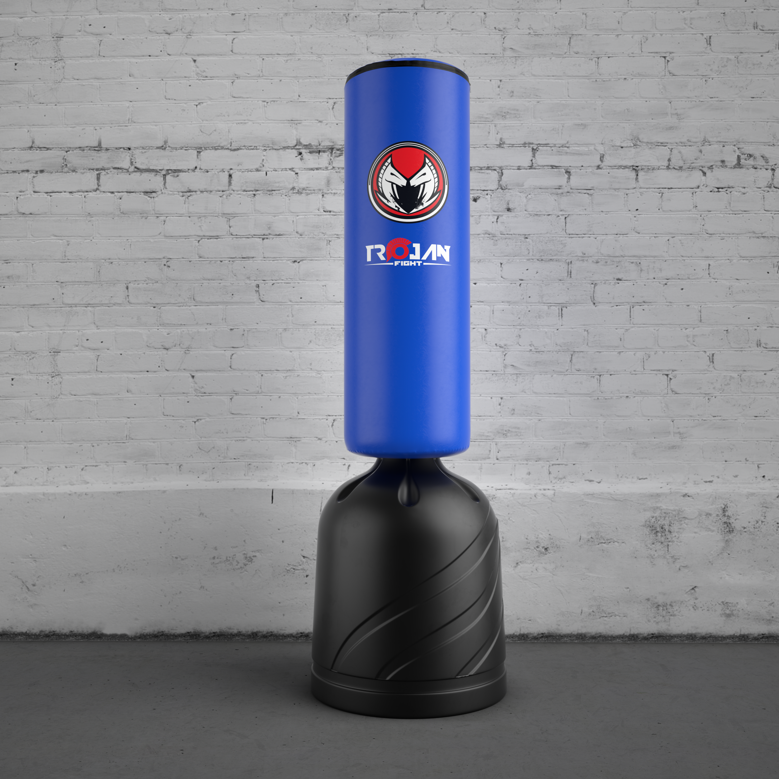 FITBOXE HEAVY BAG B| H.170/220 CM - Trojan Fight.com | TrojanFight Boxing