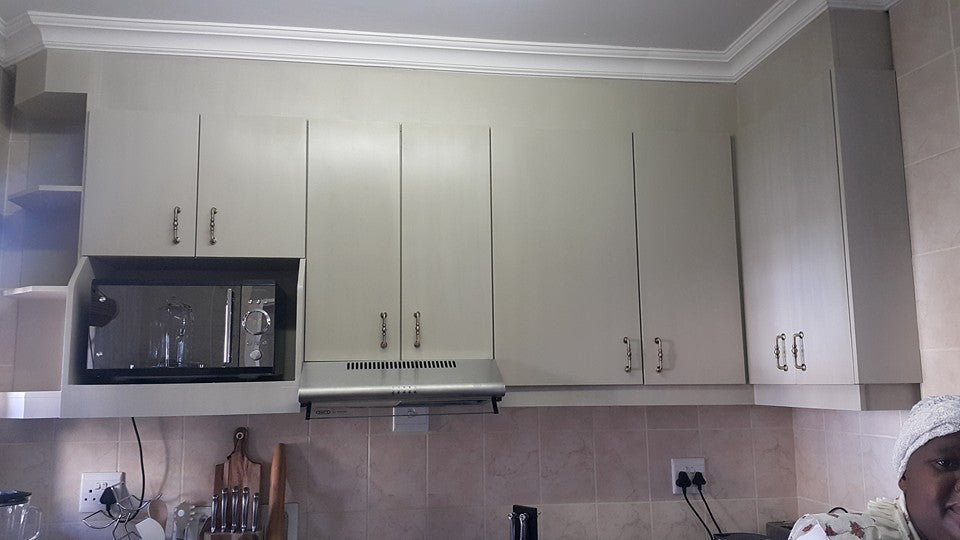 How To Paint Kitchen Cabinets Granny B S Old Fashioned Paint