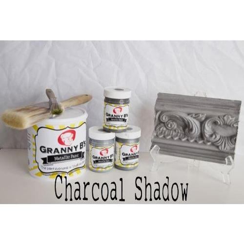 Metallic chalk-finish paint - Granny B's Old Fashioned Paint