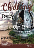 Let's Get Chalking - E-zine - Issue 06 - still... FREE! - Granny B's Old Fashioned Paint