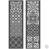 Arabesque Stencil - Prima Redesign - Granny B's Old Fashioned Paint