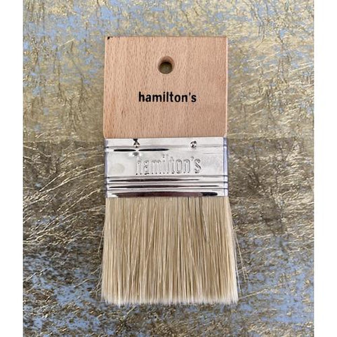 Hamilton's Blending Brush