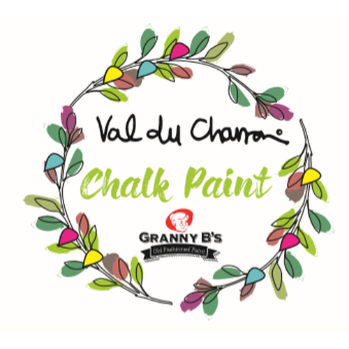 Val du Charron Chalkpaint - 12 Colour Collection