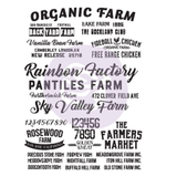 Everyday Farmhouse - Transfer (Prima Re-design) - Granny B's Old Fashioned Paint