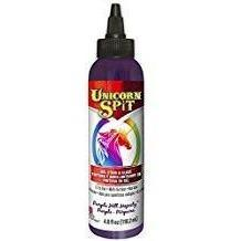 Unicorn Spit 4oz (118ml) - Purple Hill Majesty - Granny B's Old Fashioned Paint