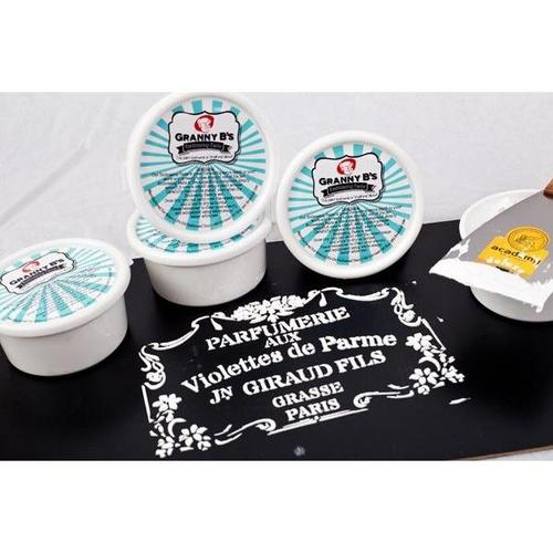 Embossing Paste 250ml - Granny B's Old Fashioned Paint