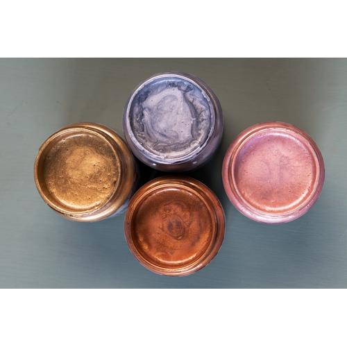 Original Metals - Liquid Metal Collection - Granny B's Old Fashioned Paint