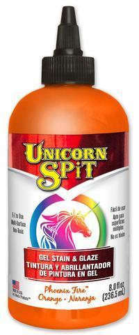 Unicorn Spit 8oz (228ml) - Phoenix Fire - Granny B's Old Fashioned Paint