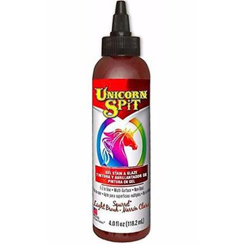 Unicorn Spit 4oz (118ml) - Squirrel - Granny B's Old Fashioned Paint