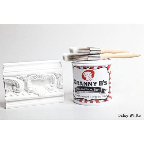 Old Fashioned Paint - Daisy White (White) - Granny B's Old Fashioned Paint