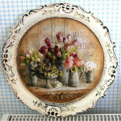 Decoupage Course - 7 Week (email) - Granny B's Old Fashioned Paint