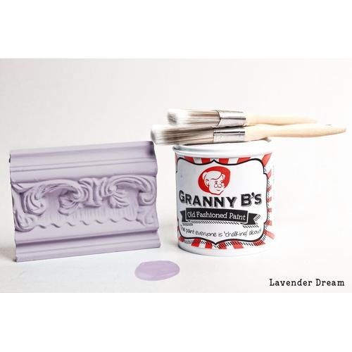 Old Fashioned Paint - Lavender Dream (Lavender) - Granny B's Old Fashioned Paint