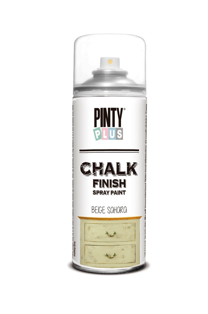 Spray-on Chalkpaint - Beige Sahara - Granny B's Old Fashioned Paint