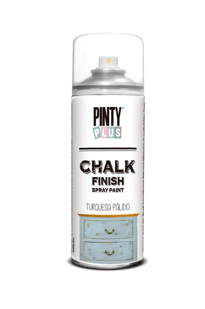 Spray-on Chalkpaint - Pale Turquoise - Granny B's Old Fashioned Paint