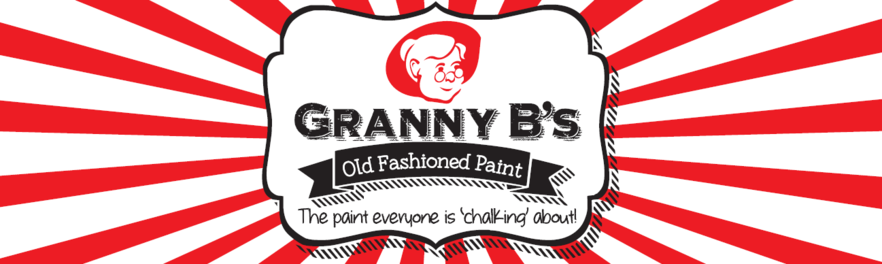 Granny B's Old Fashioned Paint