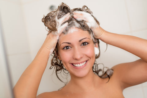 Your Scalp is Skin, Too! Hair Care Begins at the Roots