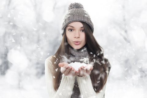 5 Ways to Look After Your Hair in Winter