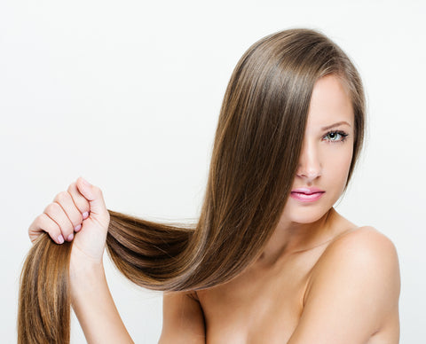 Perfect Routine for Long and Healthy Hair