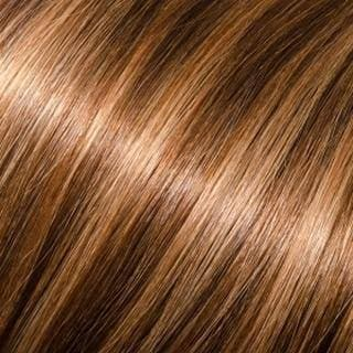 "Babe Clip in Extension 20"" Straight Color #6/10 - 120g"