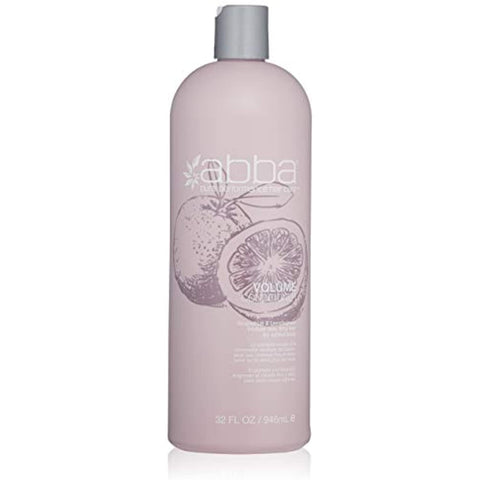 ABBA Volume Conditioner 32oz
