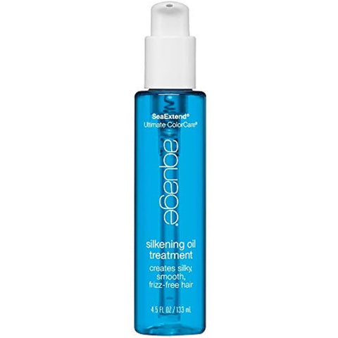 Aquage Sea Extend Silkening Oil Treatment. 4.5 oz