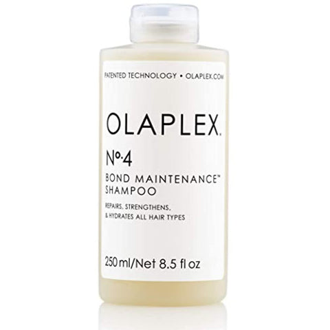 Olaplex No.4 Bond Maintenance Shampoo, 8.5 Fl oz