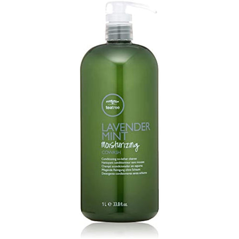 Paul Mitchell Tea Tree Lavender Mint Moisturizing Cowash