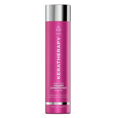Keratherapy Volume Conditioner 10 Oz