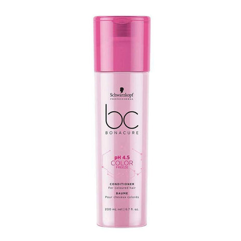 Schwarzkopf Bonacure Color Freeze Conditioner Baume 6.8 oz