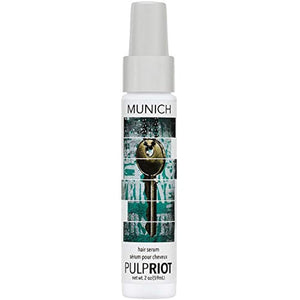 Pulp Riot Munich Hair Serum - 2oz