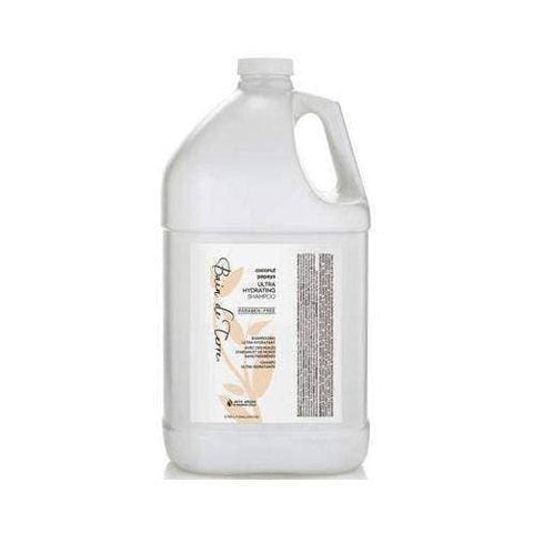 Bain De Terre Coconut Papaya Hydrating Shampoo 1 Gallon